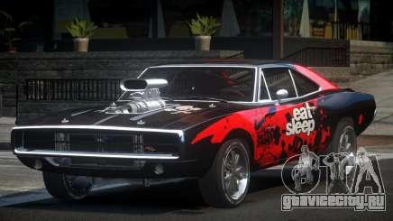 Dodge Charger RT Drift L1 для GTA 4