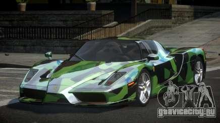 Ferrari Enzo BS L4 для GTA 4