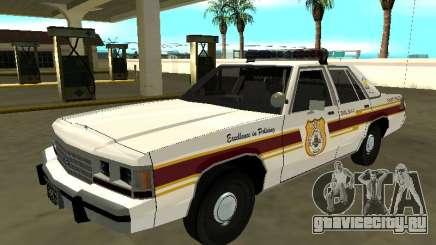 Ford LTD Crown Victoria 1991 New Castle County для GTA San Andreas