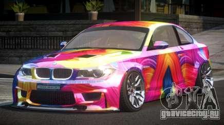BMW M1 E82 G-Style L9 для GTA 4