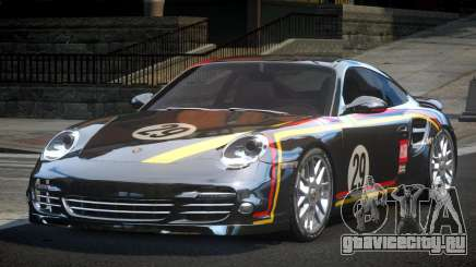 Porsche 911 GS-R L3 для GTA 4