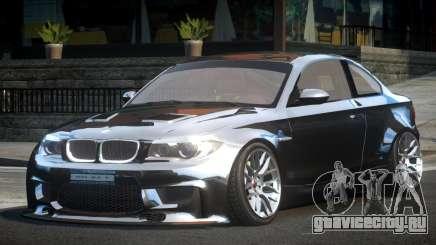 BMW M1 E82 G-Style для GTA 4