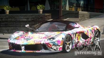 Ferrari F150 L4 для GTA 4