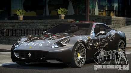 Ferrari California F149 L3 для GTA 4