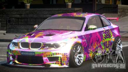 BMW M1 E82 G-Style L6 для GTA 4
