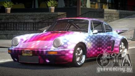 Porsche RSR 70S L4 для GTA 4