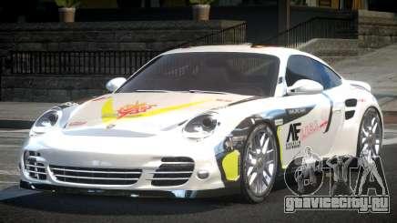 Porsche 911 GS-R L7 для GTA 4