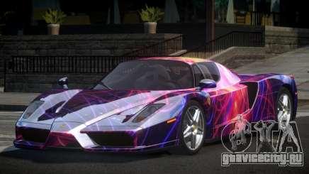 Ferrari Enzo BS L5 для GTA 4