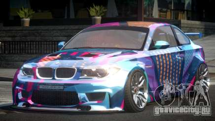 BMW M1 E82 G-Style L10 для GTA 4