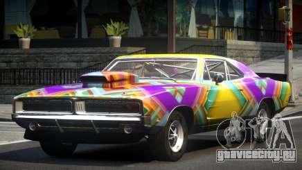 Dodge Charger RT 60S L8 для GTA 4