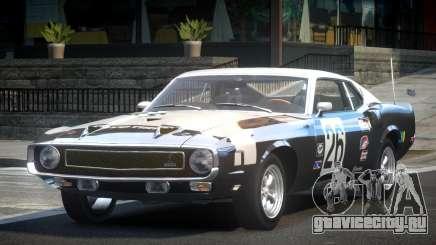 Shelby GT500 428 L3 для GTA 4
