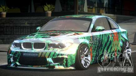 BMW M1 E82 G-Style L2 для GTA 4