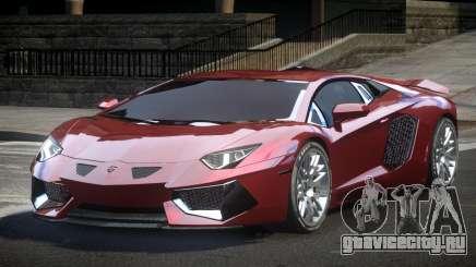 Lamborghini Aventador BS-T для GTA 4