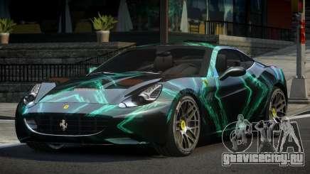 Ferrari California F149 L1 для GTA 4