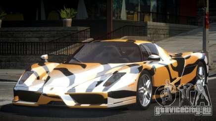 Ferrari Enzo BS L2 для GTA 4