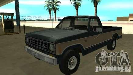 Ford Ranger 1982 для GTA San Andreas