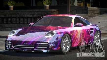 Porsche 911 GS-R L2 для GTA 4