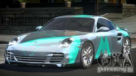 Porsche 911 GS-R L4 для GTA 4