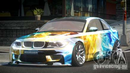 BMW M1 E82 G-Style L1 для GTA 4