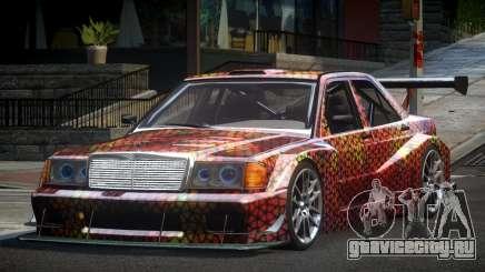 Mercedes-Benz BS Evo2 L8 для GTA 4