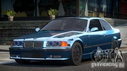 BMW M3 E36 PSI Tuned для GTA 4