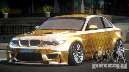 BMW M1 E82 G-Style L3 для GTA 4