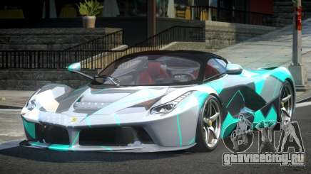 Ferrari F150 L7 для GTA 4