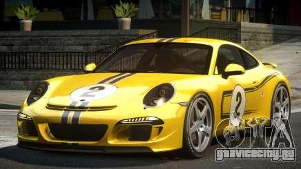 RUF RGT-8 SP Racing L2 для GTA 4
