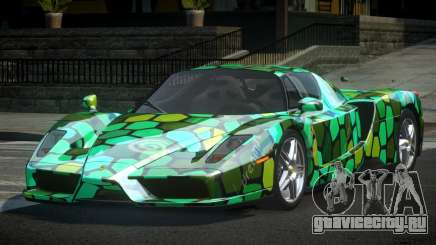 Ferrari Enzo BS L3 для GTA 4