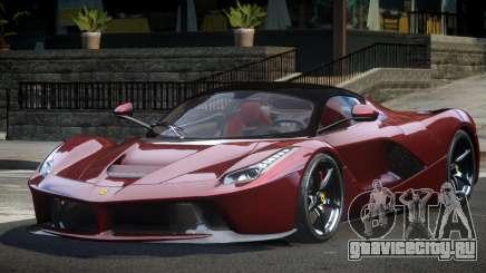Ferrari F150 для GTA 4