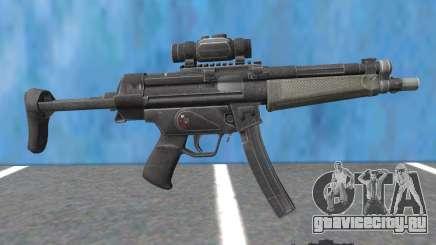 LE 5 Resident Evil 2 Remake для GTA San Andreas