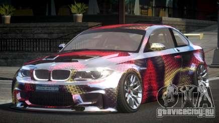 BMW M1 E82 G-Style L8 для GTA 4