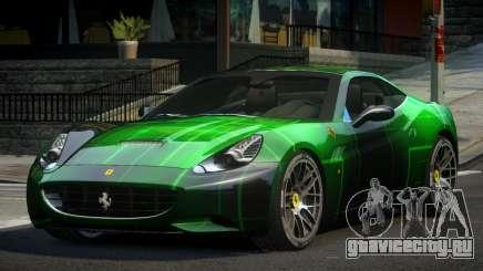 Ferrari California F149 L4 для GTA 4