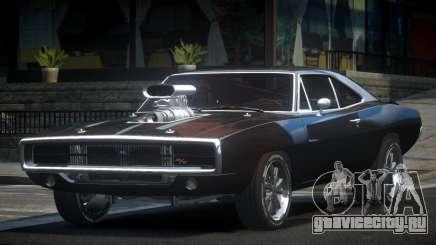 Dodge Charger RT Drift для GTA 4