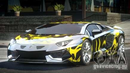 Lamborghini Aventador BS-T L9 для GTA 4