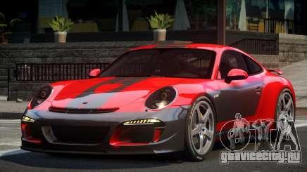 RUF RGT-8 SP Racing L3 для GTA 4