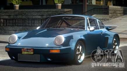 Porsche RSR 70S для GTA 4