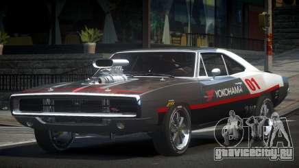 Dodge Charger RT Drift L3 для GTA 4
