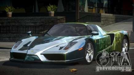 Ferrari Enzo BS L9 для GTA 4
