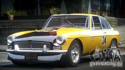 1973 MGB GT V8 L5 для GTA 4