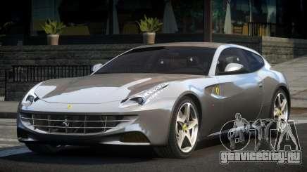 2014 Ferrari FF для GTA 4