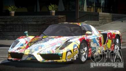 Ferrari Enzo BS L7 для GTA 4