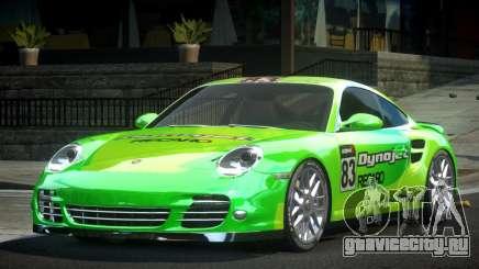 Porsche 911 GS-R L1 для GTA 4
