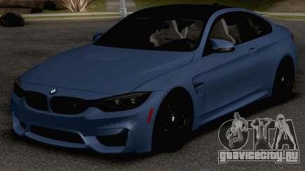 BMW M4 CS F82 для GTA San Andreas