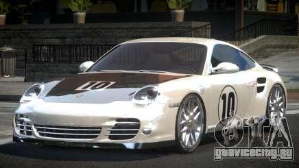 Porsche 911 GS-R L9 для GTA 4