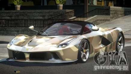 Ferrari F150 L8 для GTA 4