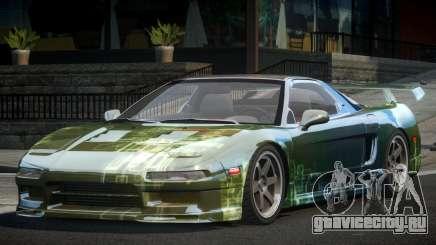 Honda NSX BS L8 для GTA 4