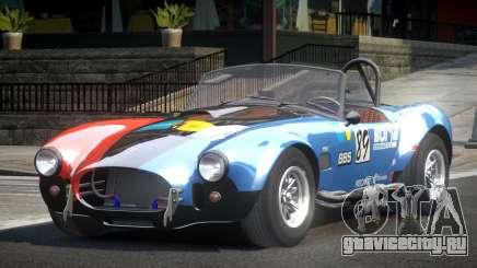 AC Shelby Cobra L4 для GTA 4