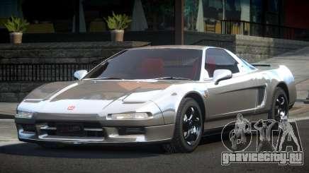 Honda NSX 90S для GTA 4