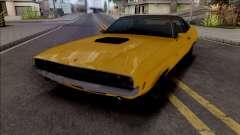 GTA V: Bravado Gauntlet Classic